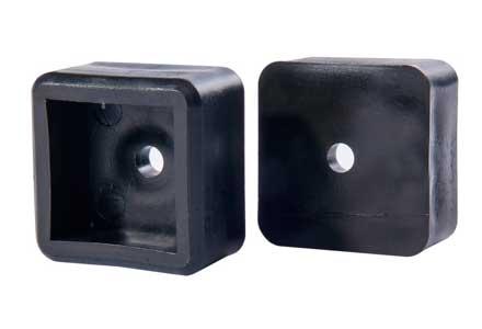 Комплект крепления для балясины 24 шт.  POLIVAN  (Россия)
