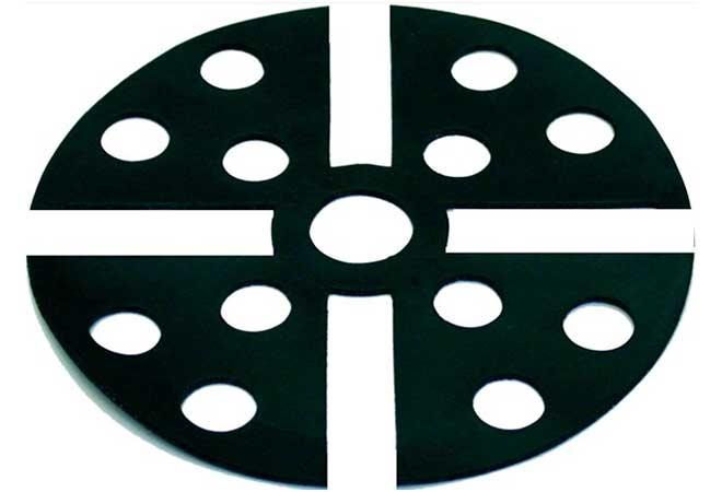Резиновая прокладка Buzon (Бельгия ) Е 10