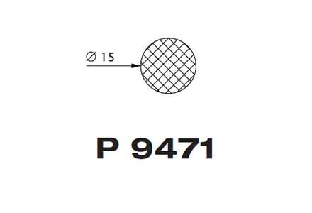Уплотнитель  Premium flat 167 Twinson (9471)