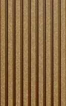 Террасная доска WERZALIT TerraZa marrone Цвет: