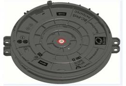 Корректор угла наклона нижний Buzon (Бельгия ) BC-PH5